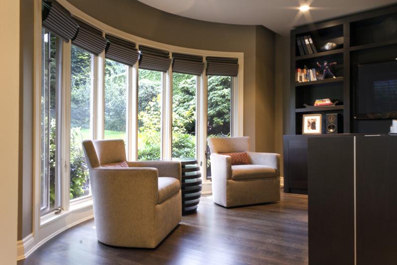Home Office Zwada Home Interiors Design Vancouver