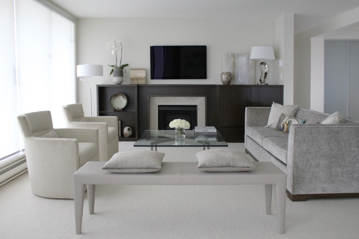 custom furniture zwada home interiors amp design vancouver