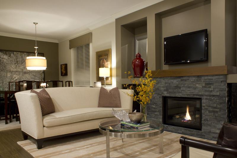 South Surrey Zwada Home Interiors Design Vancouver