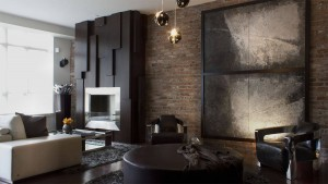Interior Design Vanocuver ZWADA home