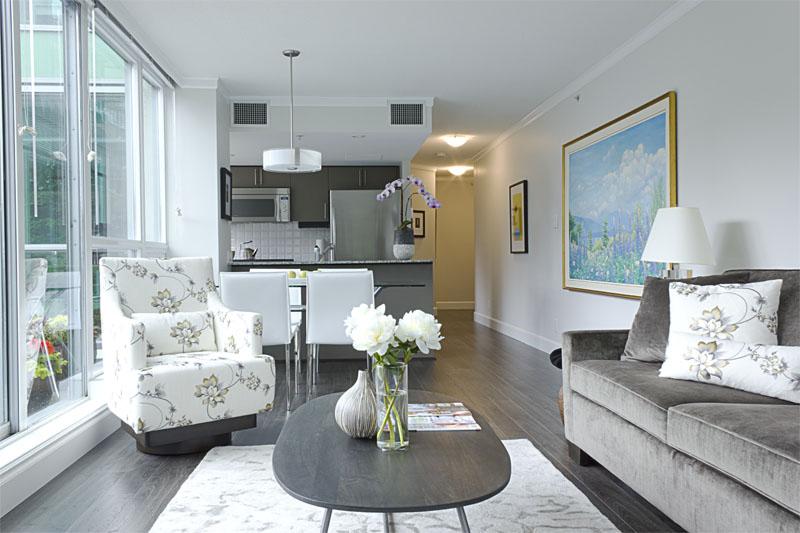 East Esplanade Avenue Zwada Home Interiors Design