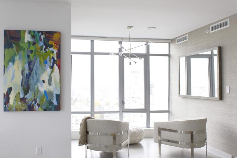 Barclay Street Zwada Home Interiors Design Vancouver