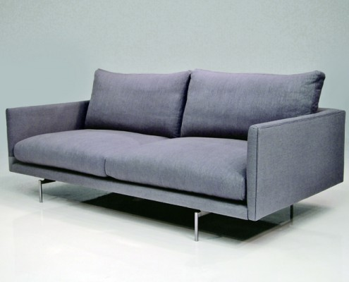 Sofa Vancouver Outline 2 Seaters Sofa In Vancouver 14 Muuto At Colonel Thesofa