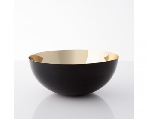 Home Decor Vancouver casa home decor vancouver dcor of custom wood furniture Dia Stainless Steel Bowl Medium Gold