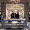 Restoration Hardware - New Manhattan Flagship Visit