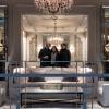 Restoration Hardware - New Manhattan Flagship Visit