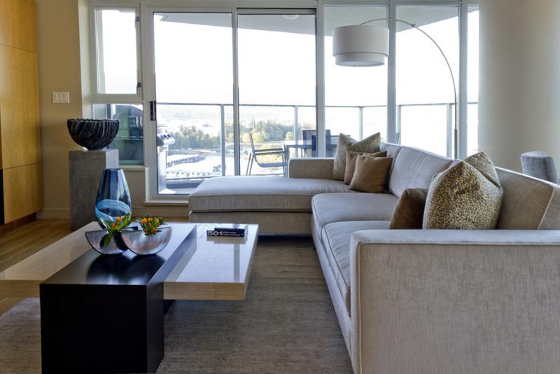 Bayshore drive zwada home interiors design vancouver - Interior design colleges in atlanta ga ...