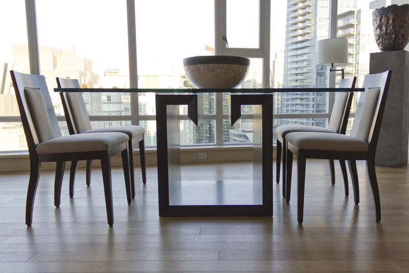 Bayshore drive zwada home interiors design vancouver for Best home office furniture vancouver