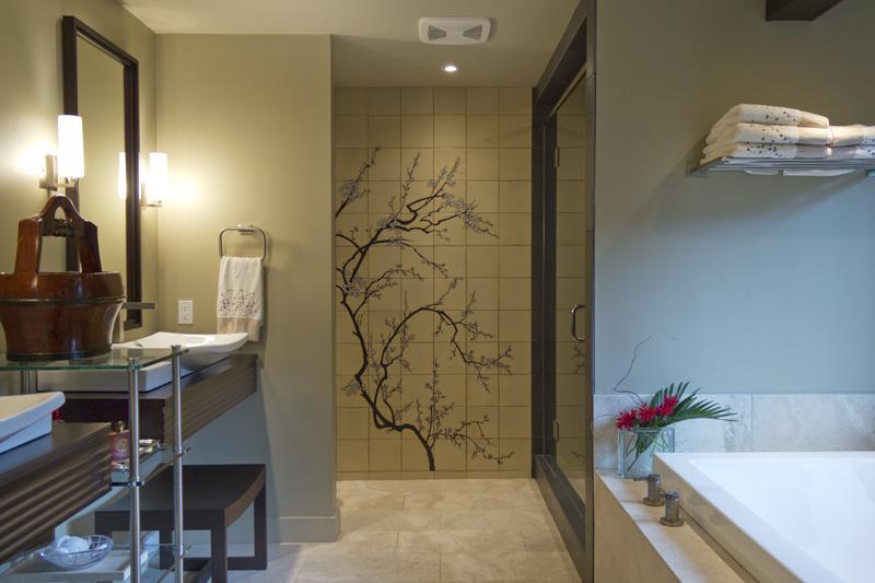 Roseburn Estates - Bathroom