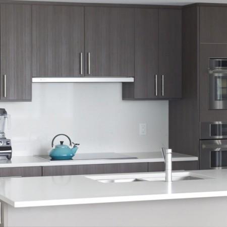 interior design Vancouver Contemporary kitchen