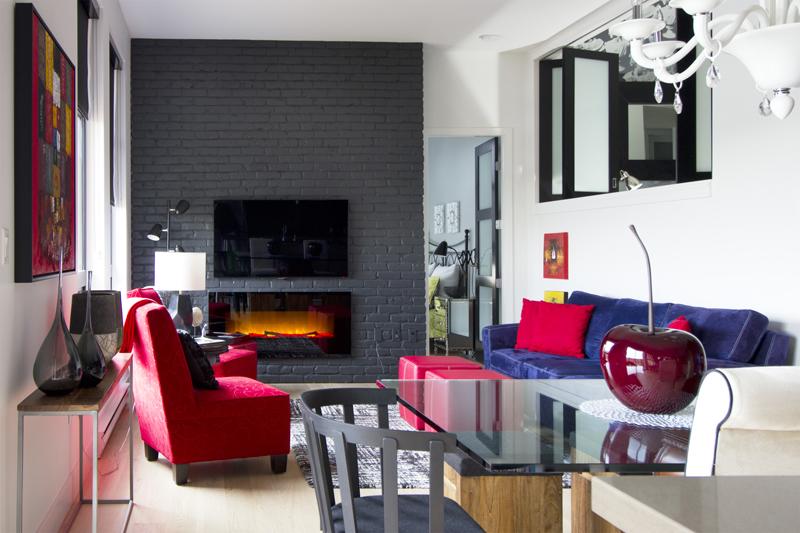 New Westminster Loft Zwada Home Interiors Design