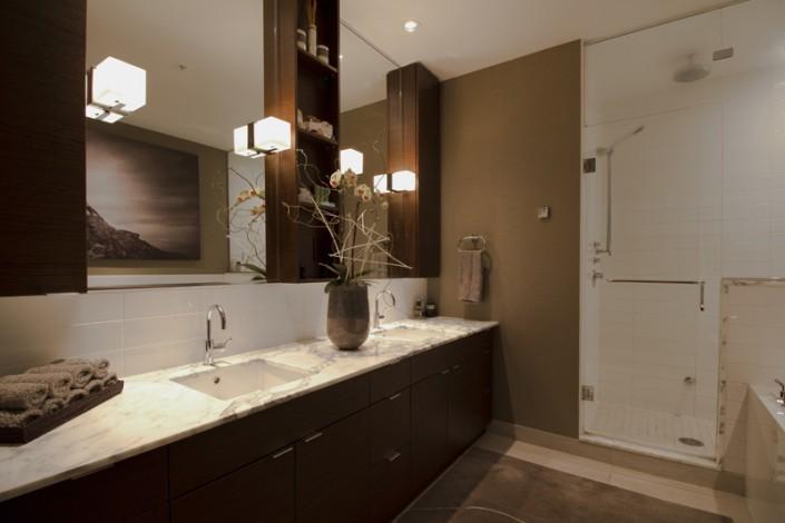 interior design Vancouver Contemporary