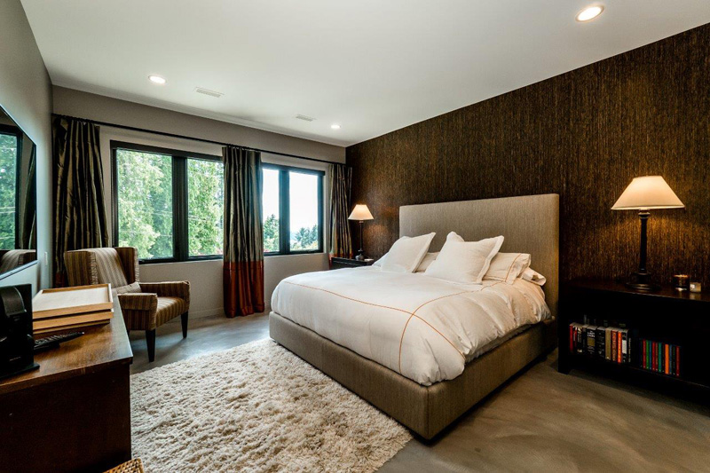 North Vancouver Contemporary | ZWADA home Interiors ...