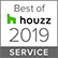 Interior Design Vanocuver Best of Houzz 2019