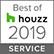 Interior Design Vanocuver Best of Houzz 2019