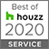 Interior Design Vanocuver Best of Houzz 2020